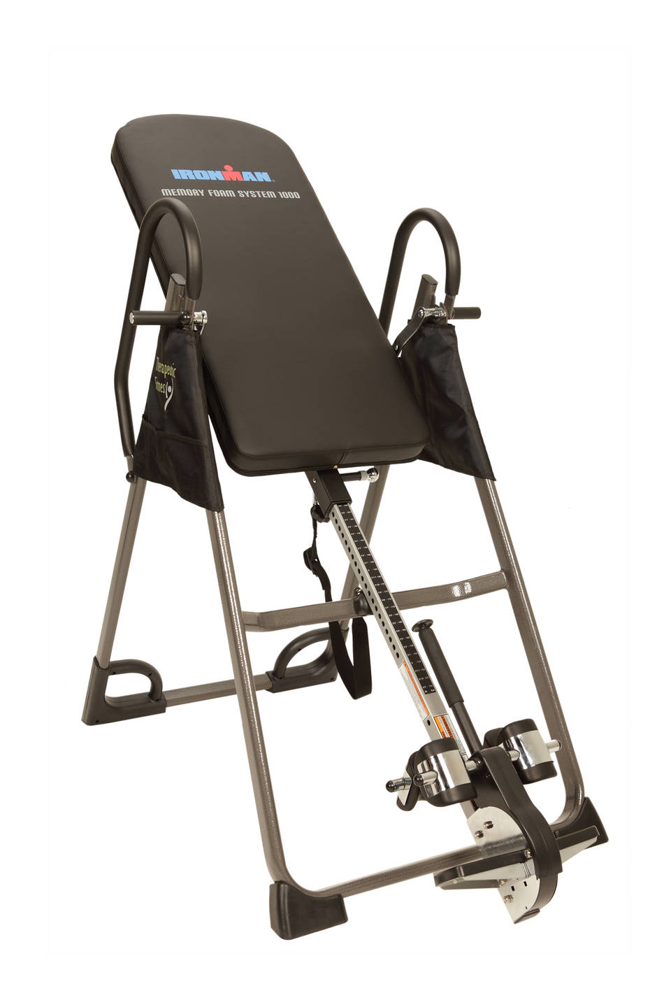 Perfect IRONMAN High Capacity Gravity 3000 Inversion Table