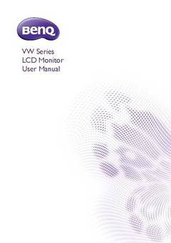 View VW2235H User Manual PDF