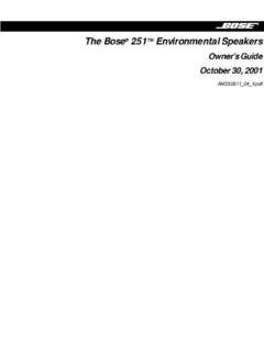 View Owner's Guide PDF