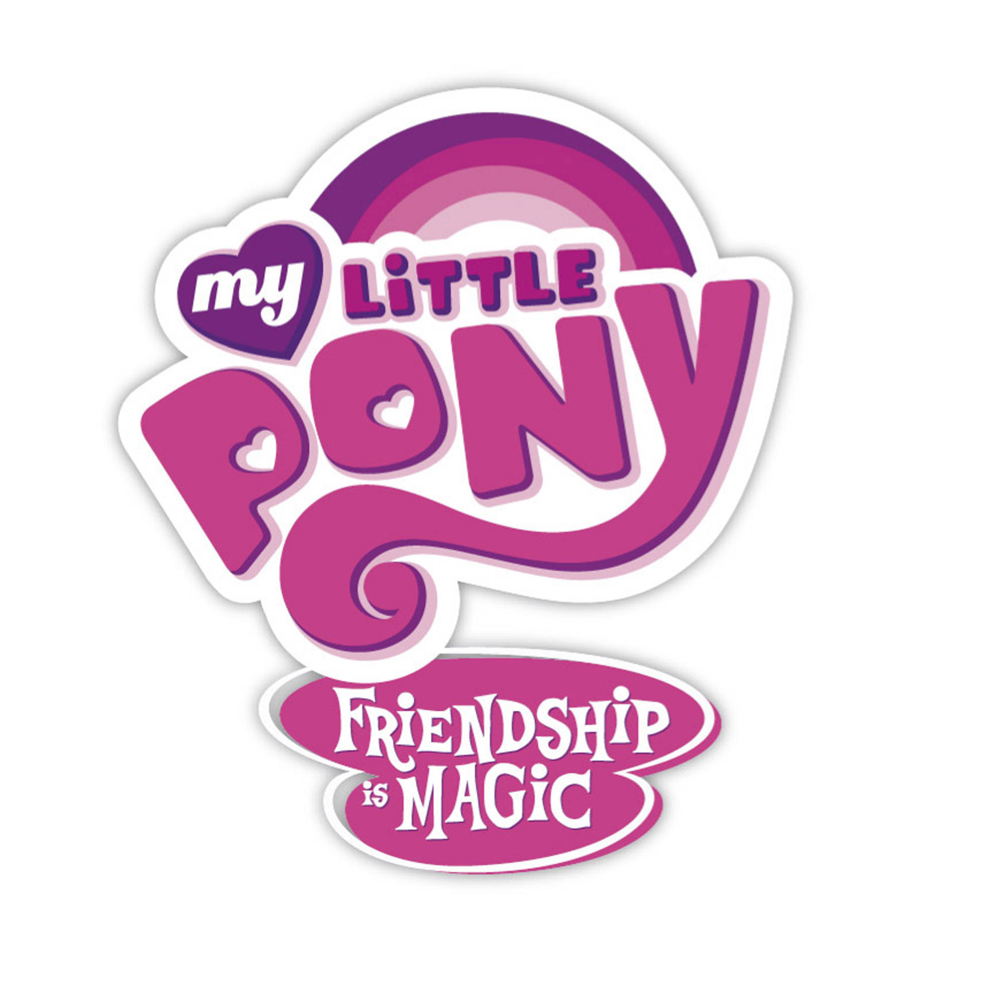 My Little Pony Pinkie Pie's Car Remote Control Vehicle