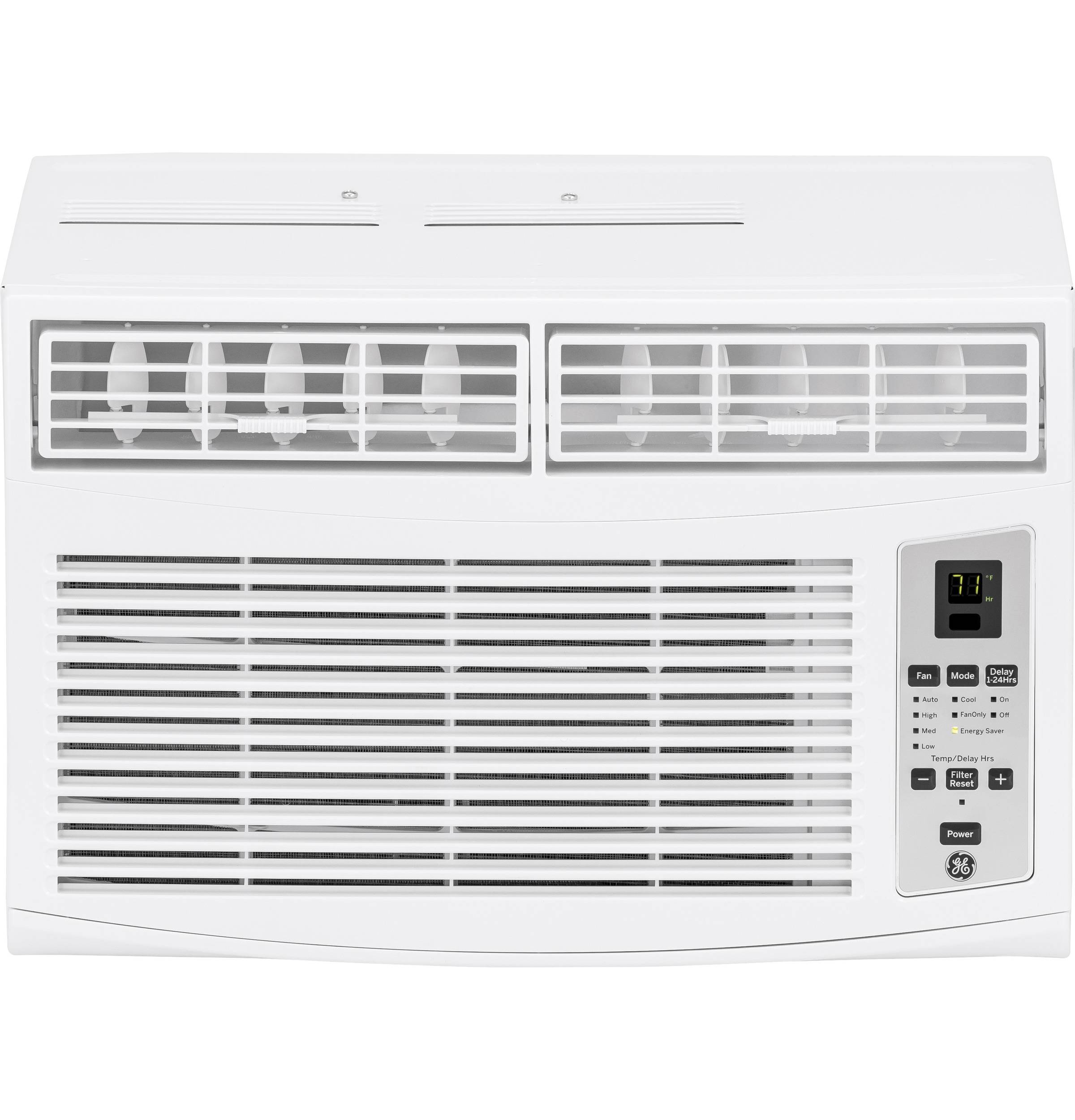 GE 250-sq ft Window Air Conditioner (115-Volt