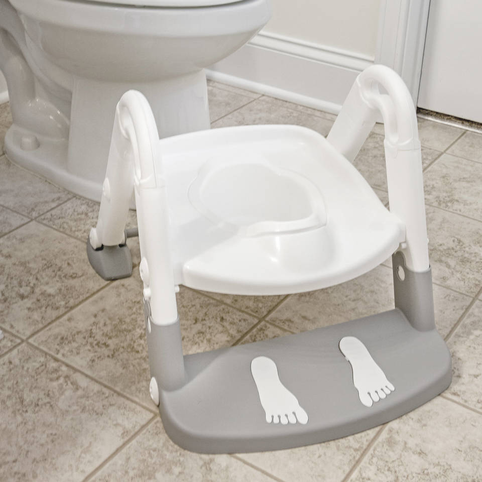 Dreambaby® 3-in-1 Toilet Trainer - Bed Bath & Beyond
