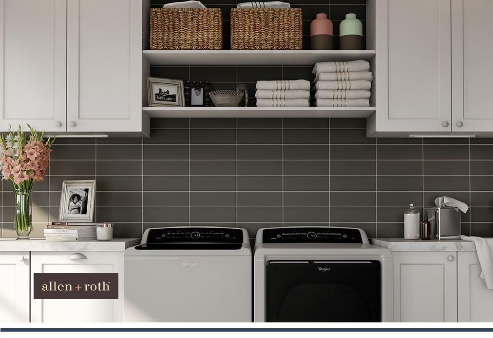 Charcoal Subway Tile Backsplash Robotena