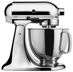 Kitchenaid Mini 3 5 Quart Tilt Head Stand Mixer Clic Series 4 Plus