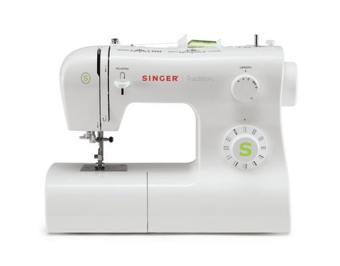 Singer 40 Tradition Essential Sewing Machine JOANN Delectable 4 Pics 1 Word Woman With Scissors Sewing Machine