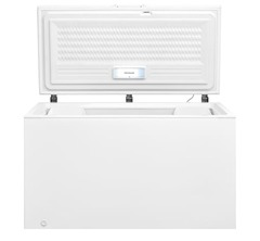 Frigidaire Chest Freezer: FFFC15M4TW