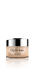 Olay Eyes Brightening Eye Cream For Dark Circles Facial
