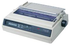 MICROLINE 395 Series Serial Impact Dot Matrix Printer