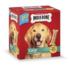 MilkBone Medium Dog Treats Oz Target - Every day this dog goes shopping all by himself to get treats