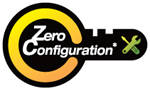Zero Configuration - Making Set Up Even Easier
