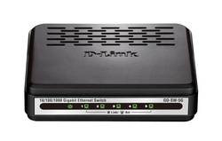 8 Port Unmanaged Gigabit Switch
