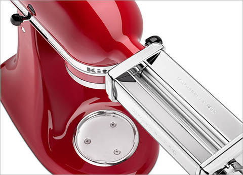 Kitchenaid® Artisan® 5 Qt. Stand Mixer - Bed Bath & Beyond