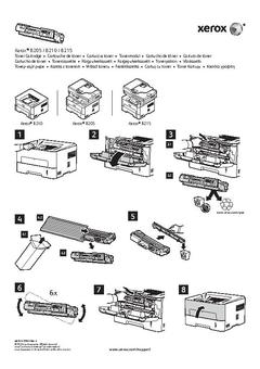 View Toner Cartridge PDF