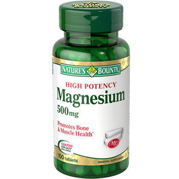 Image result for magnesium supplements 500mg