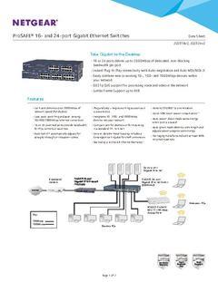 View JGS524 Datasheet PDF