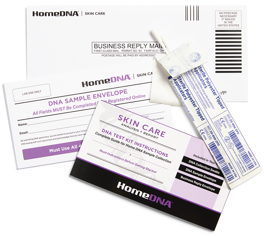 dna home testing kits cvs