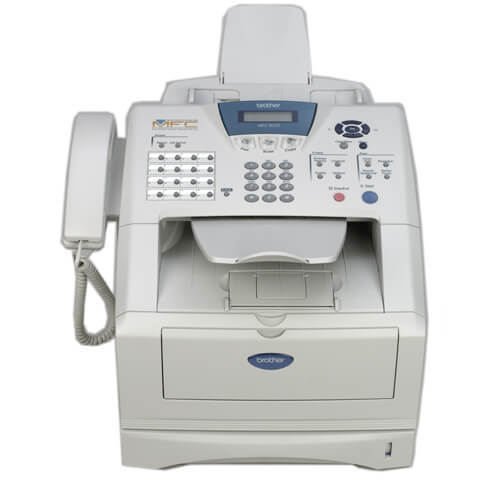 Brother MFC-8220 - multifunction printer - B/W