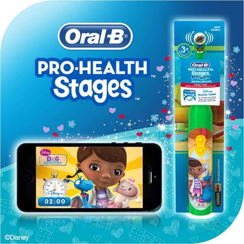 Oral health products inc