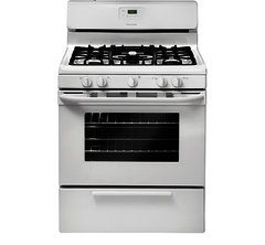 "30"" Freestanding Gas Range"