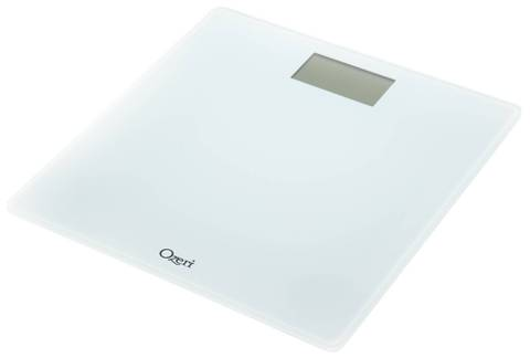 ozeri 400 lbs precision digital bath scale - walmart