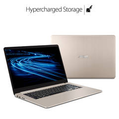 "ASUS VivoBook S510 15.6"" Full HD Thin and Portable Laptop"