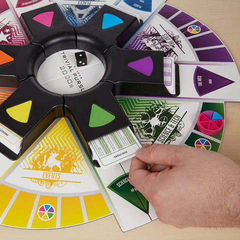 trivial pursuit 2000s edition target