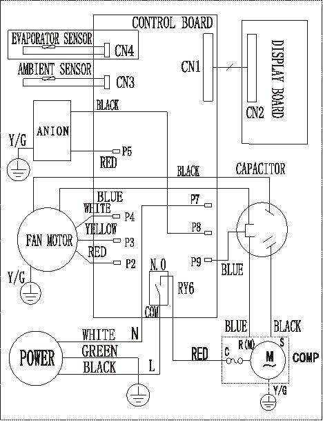 Mazda 626 Engine Cooling Diagram also Maytag Maxima Dryer Wiring Diagram Wiring Diagrams as well Islandaire Installation moreover 8302 together with Honeywell He225 Wiring Diagram. on islandaire wiring diagrams