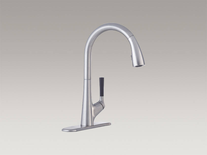 Mallico Kitchen Sink Faucet Press Enter To Zoom In And Out