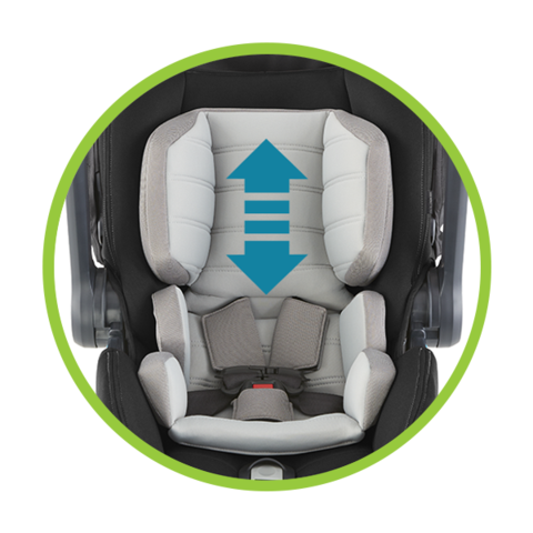 Baby Jogger City Go 2 Infant Car Seat Target