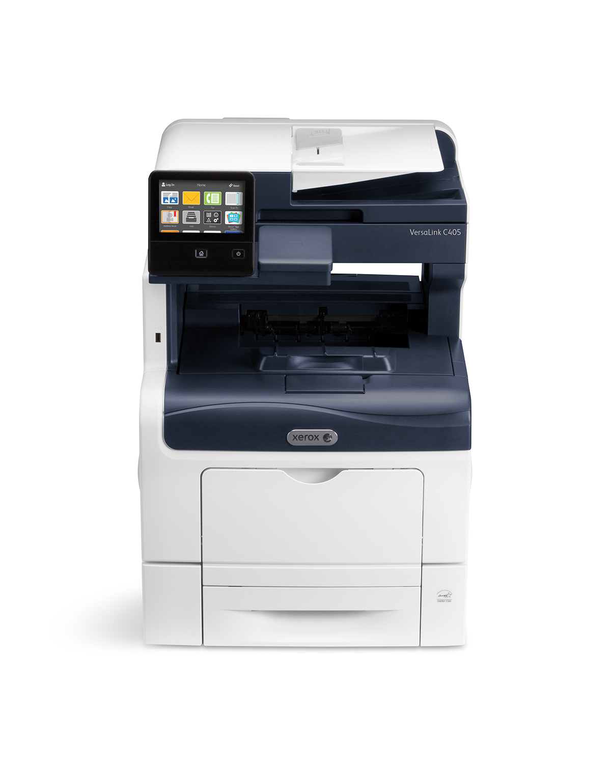 Xerox VersaLink C405DN Color Laser All In One Printer Copier Scanner ...