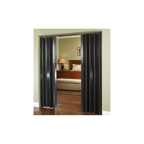 Vinyl Accordion Door Image Collections Doors Design Modern