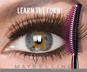 6434a384065 Maybelline Eye Lash Sensational Waterproof Mascara - 02 Brownish ...