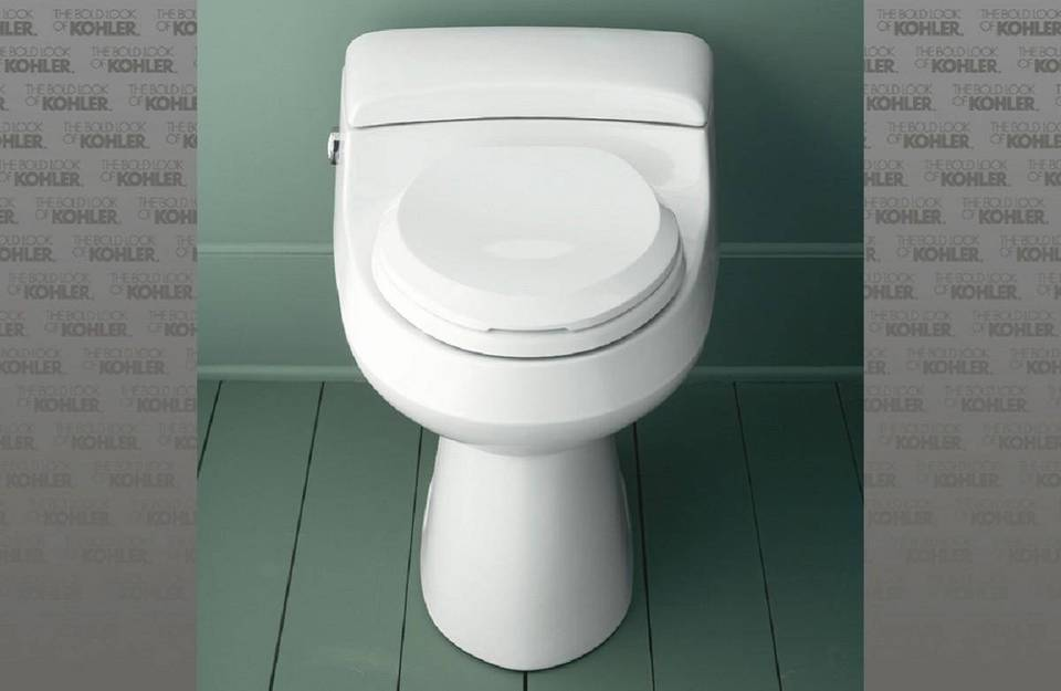 K-4713-0,33,47 Kohler French Curve Elongated Toilet Seat & Reviews ...