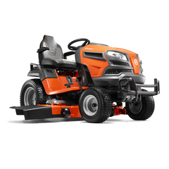 Husqvarna YTH24V48 24-HP V-twin Hydrostatic 48-in Riding