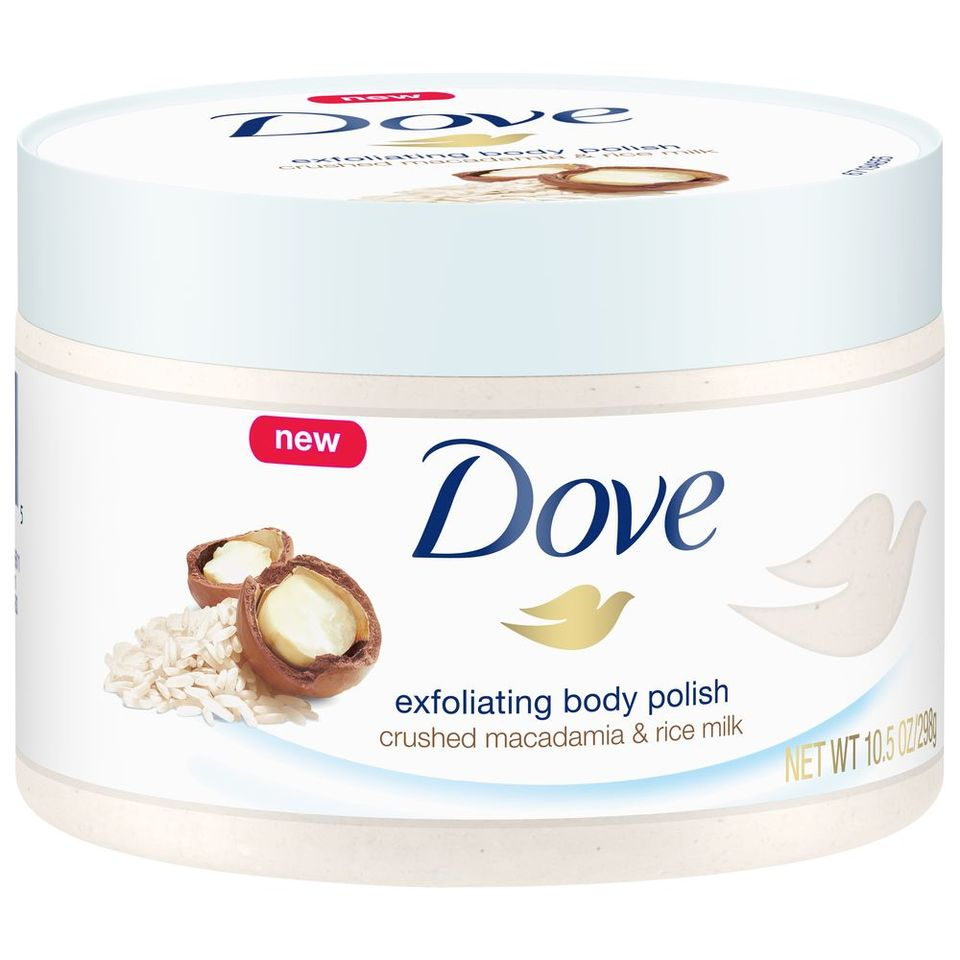 Dove Exfoliating Body Polish Body Scrub 10 5 Oz With Photos