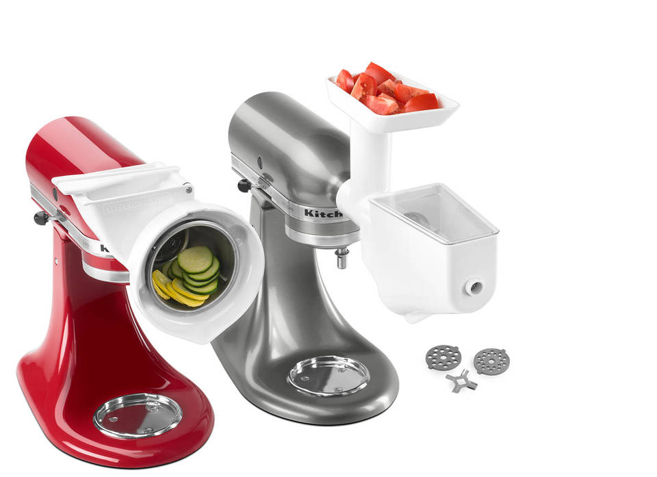 kitchenaid mixer attachment pack 1 - Kitchenaid Mixer Best Price