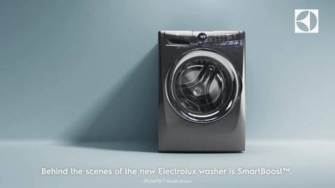 Electrolux Front Loading 4 4 Cubic Foot Washer Pcrichard