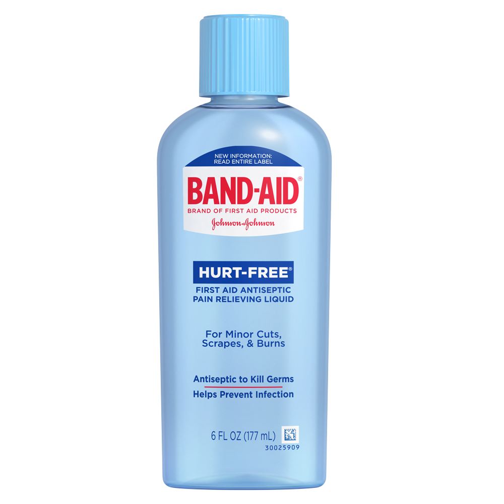 Band Aid Oh Joy Adhesive Bandages 20ct Target Betadine Antiseptic Solution 30 Ml Free Gift Step 1 Clean