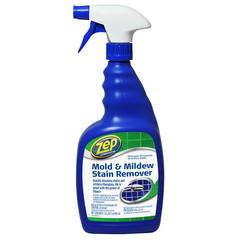 Zep Commercial Acidic Toilet Bowl Cleaner 32 Oz Walmart Com