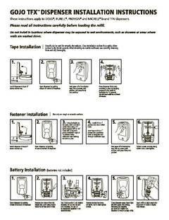 View Installation PDF