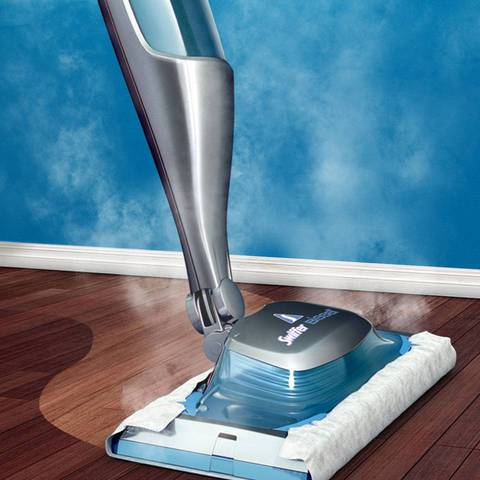 Bissell Steamboost Mop Starter Kit Includes 1 Steam Mop