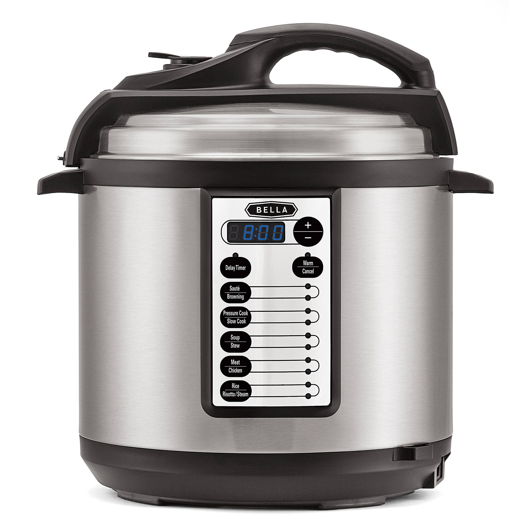 Superbe 6Qt   10 In 1 Multi Cooker