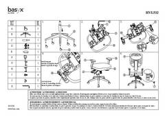 View Assembly Sheet PDF