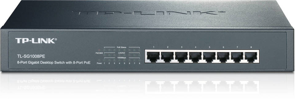 de3f741d f341 47a3 aa25 1c9ee5a19282.w960 tp link tl sg1008pe 8 port gigabit poe switch with 8 port poe  at bakdesigns.co