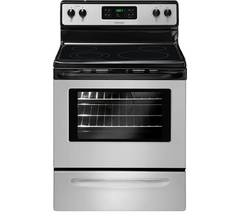 "30"" Freestanding Electric Range"