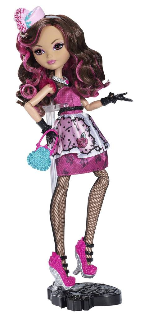 Ever After High Hat Tastic Briar Beauty Doll Target