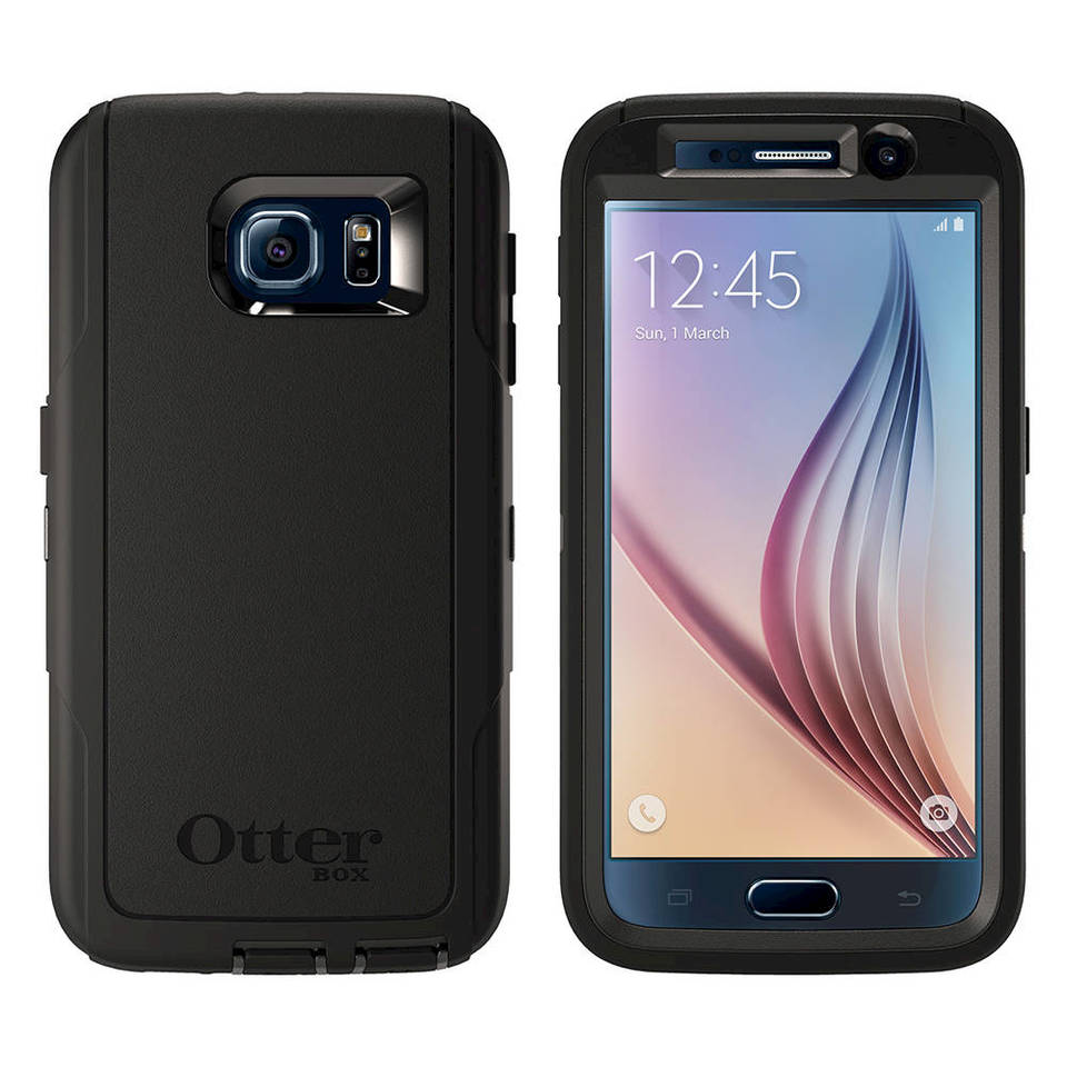 Otterbox Defender Series For Samsung Galaxy S 6 Realtree Verizon