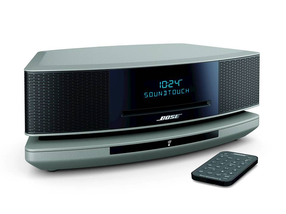 bose music system. product view. bose music system h