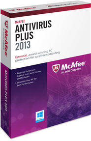 The McAfee Advantage
