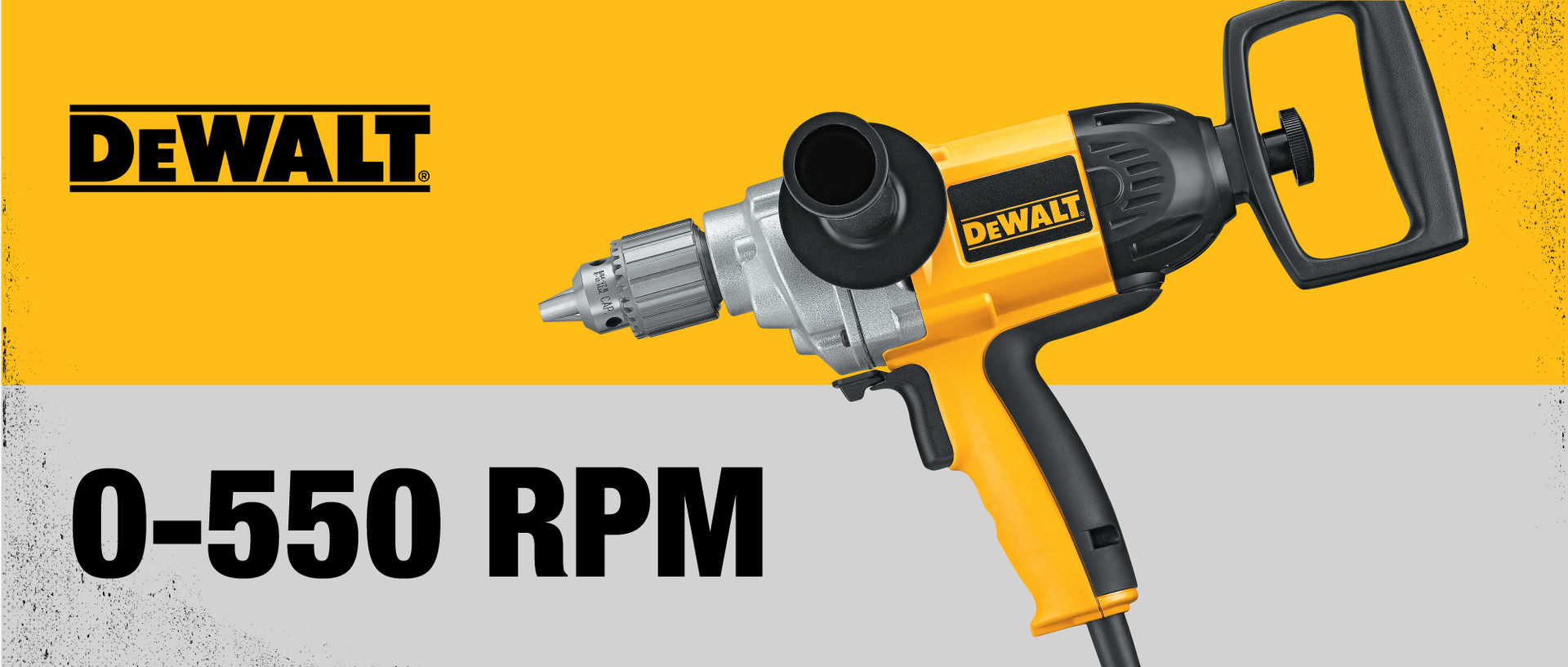 DEWALT 9-Amp 1/2-in Keyed Corded Drills at Lowes com